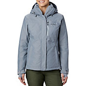 Columbia Women's Alpine Action Omni-Heat Jacket