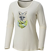 Columbia Women's Little Foxy Long Sleeve Shirt
