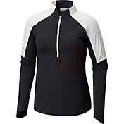 Columbia Women's Layer Upward II Half Zip Pullover