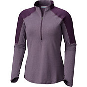 Columbia Women's Layer Upward II Half Zip Pullover