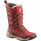 Columbia Women's Meadows Omni-Heat 3D 200g Winter Boots
