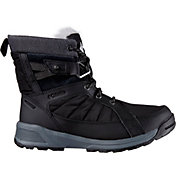 Columbia Women's Meadows Shorty Omni-Heat 3D 200g Winter Boots