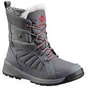 Columbia Women's Meadows Shorty Omni-Heat 3D 200g Winter Boots