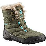 Columbia Women's Minx Shorty III 200g Winter Boots