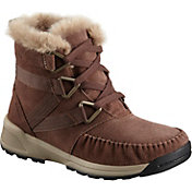 Columbia Women's Maragal Mid Winter Boots
