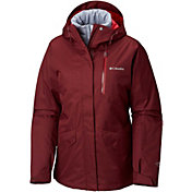 Columbia Women's Emerald Lake Interchange Jacket
