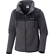 Columbia Women's Northern Comfort Hybrid Jacket