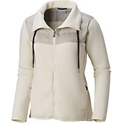 Columbia Women's Northern Comfort Hybrid Jacket