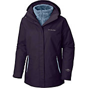 Columbia Women's Bugaboo II Fleece Interchange Jacket