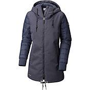 Columbia Women's Boundary Bay Hybrid Jacket