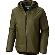 Columbia Women's Castle Crest Insulated Jacket