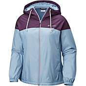 Columbia Women's Flash Forward Lined Windbreaker