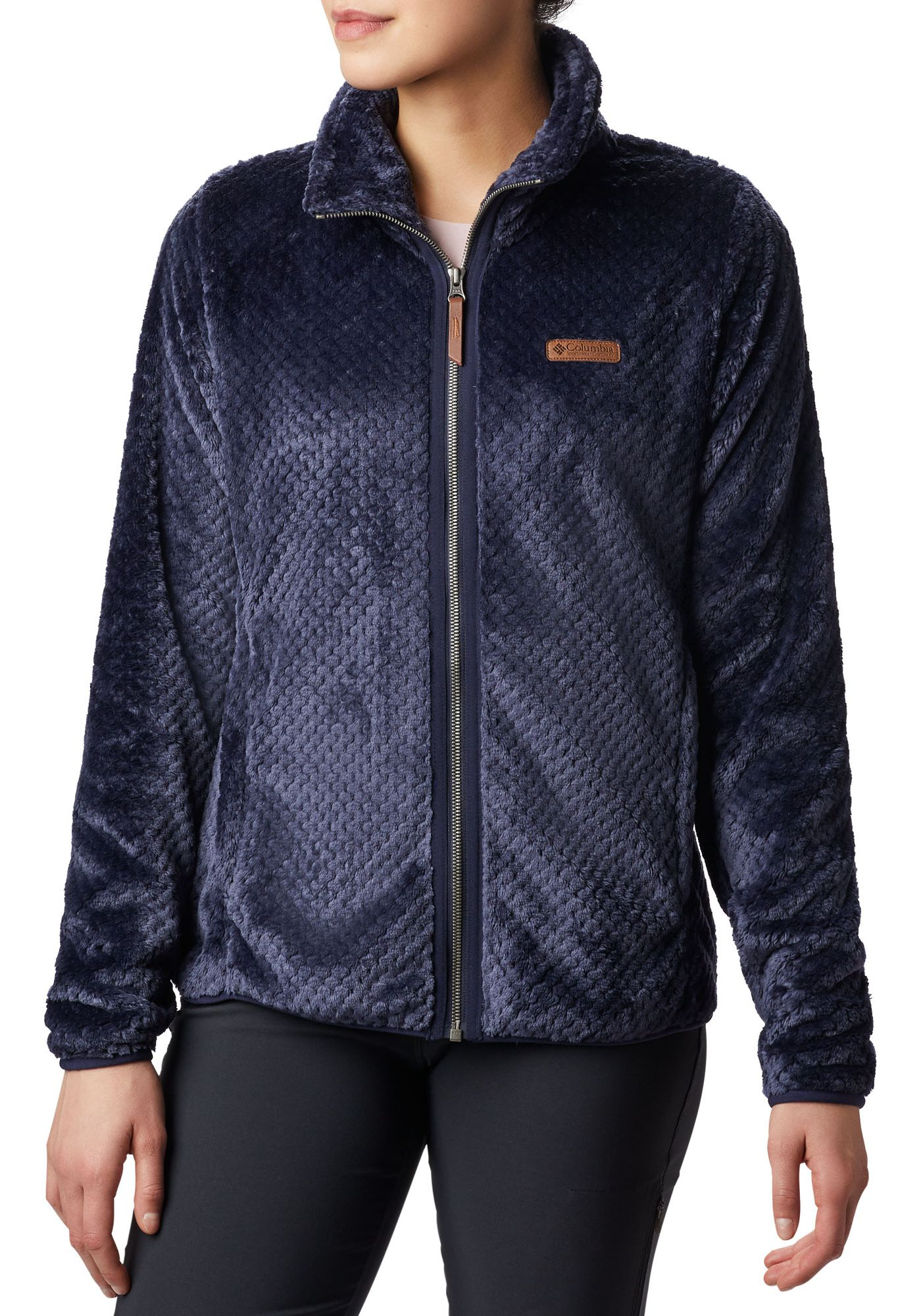 Columbia Women's Fire Side II Sherpa Full Zip Jacket