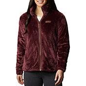 Columbia Women's Fire Side II Sherpa Full Zip Jacket