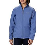 Columbia Women's Kruser Ridge II Softshell Jacket