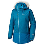 Columbia Women's Emerald Lake Jacket