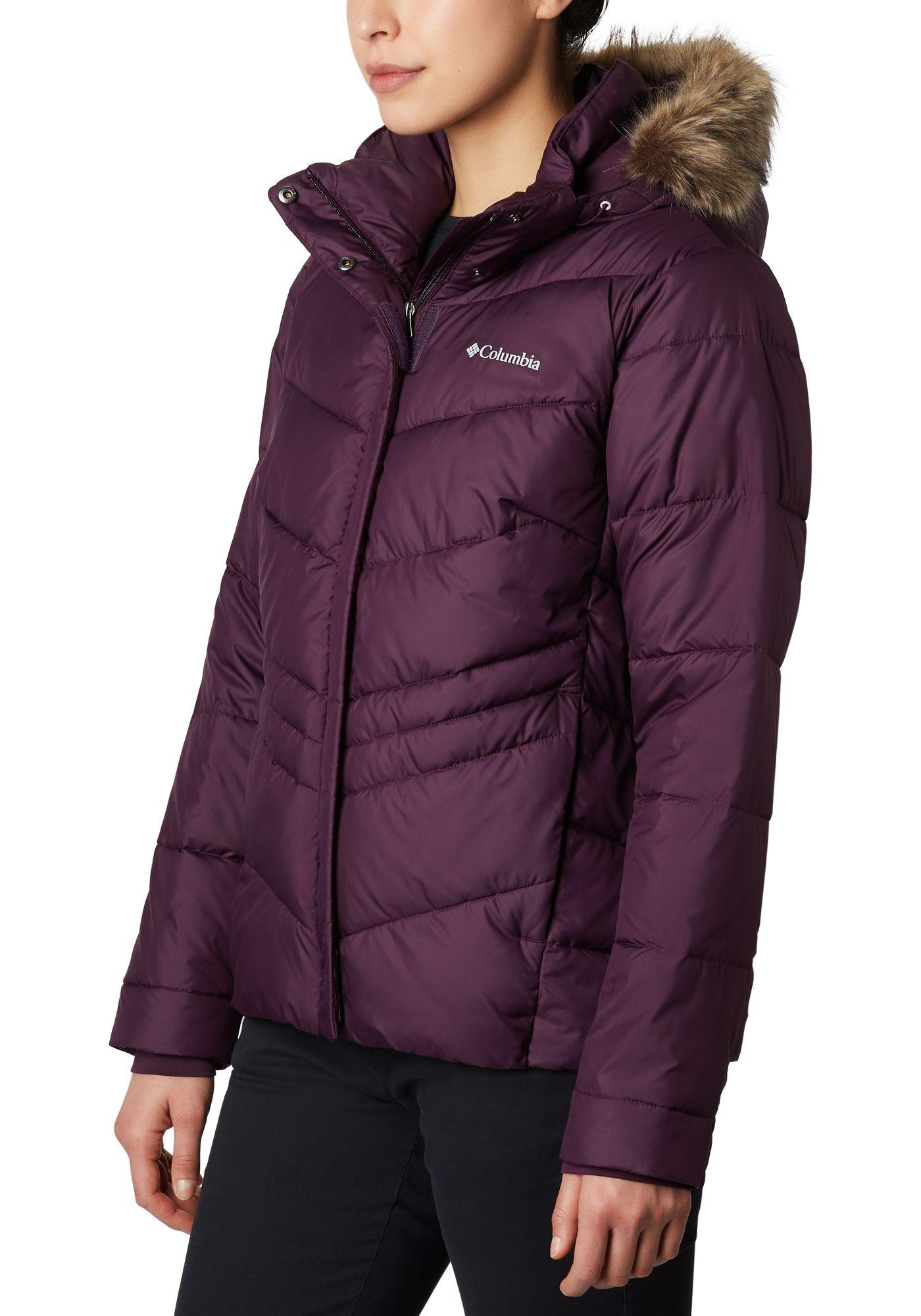 Columbia Women's Peak to Park Winter Jacket