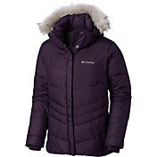 Columbia Women's Peak to Park Insulated Jacket