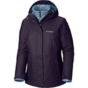 Columbia Women's Ten Falls Interchange Jacket