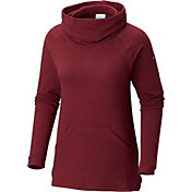 Columbia Women's Plus Weekend Wanderer Pullover