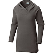 Columbia Women's Plus Weekend Wanderer Tunic Hoodie