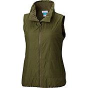 Columbia Women's Plus Wonder Lake Vest