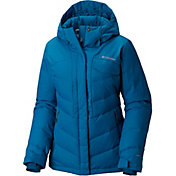 Columbia Women's Up North Down Jacket