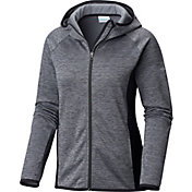 Columbia Women's Optic Got It III Full Zip Hoodie