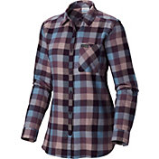 Columbia Women's Simply Put II Flannel Long Sleeve Shirt
