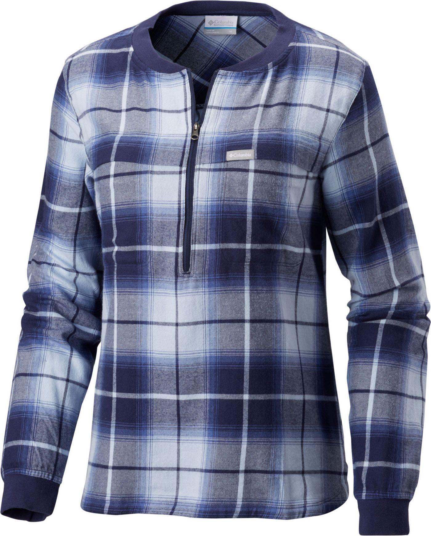 Columbia Women's Simply Put Half-Zip Pullover