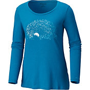 Columbia Women's Starry Nights Long Sleeve Shirt