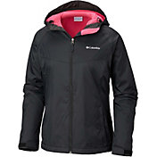 Columbia Women's Switchback Fleece Lined Jacket
