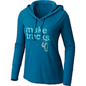 Columbia Women's Outdoor Elements Hoodie