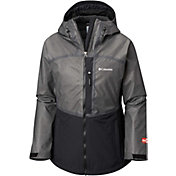 Columbia Women's OutDRY Rogue Interchange Jacket