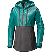 Columbia Women's OutDRY Explorer Hybrid Jacket