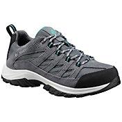 Columbia Women's Crestwood Hiking Shoes