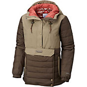 Columbia Women's Norwester II Jacket