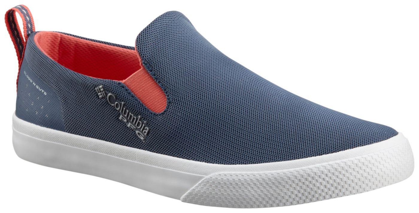 Columbia Women's PFG Dorado Slip Fishing Shoes