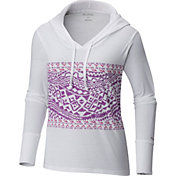 Columbia Women's Sandy River Wave Hoodie