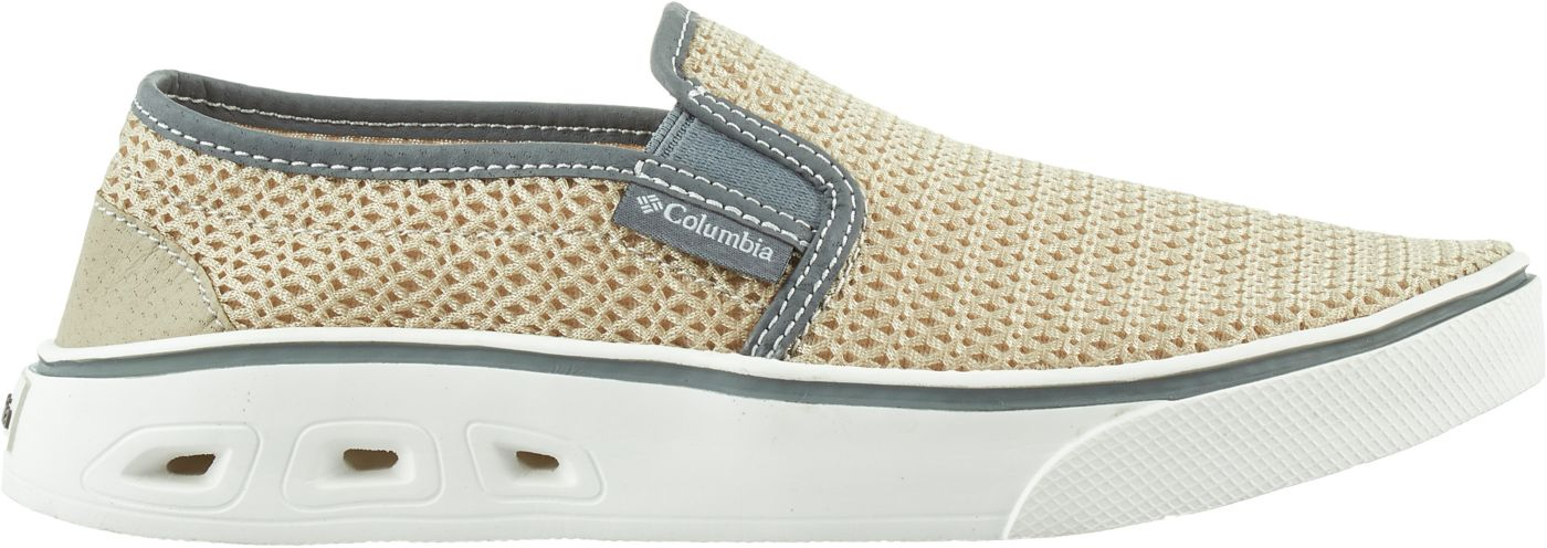 Columbia Women's Spinner Vulc Moc Casual Shoes