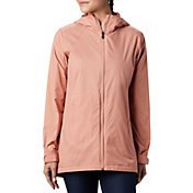 Columbia Women's Switchback Lined Long Rain Jacket