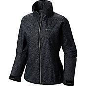 cd58216099e Product Image · Columbia Women s Switchback III Printed Rain Jacket