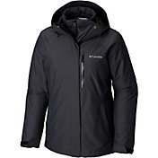 Columbia Women's Whirlibird III Interchange 3-in-1 Jacket