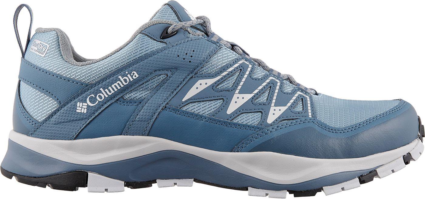 Columbia Women's Wayfinder OutDry Waterproof Hiking Shoes