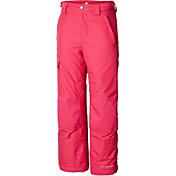 Columbia Youth Bugaboo II Snow Pants