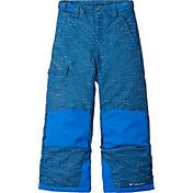 Columbia Youth Bugaboo II Snow Pants