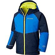 Columbia Boy's Alpine Action II Jacket
