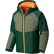 Columbia Boy's Alpine Action II Jacket