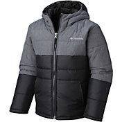 Columbia Boys' Puffect Jacket