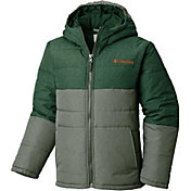 Columbia Boys' Puffect Jacket